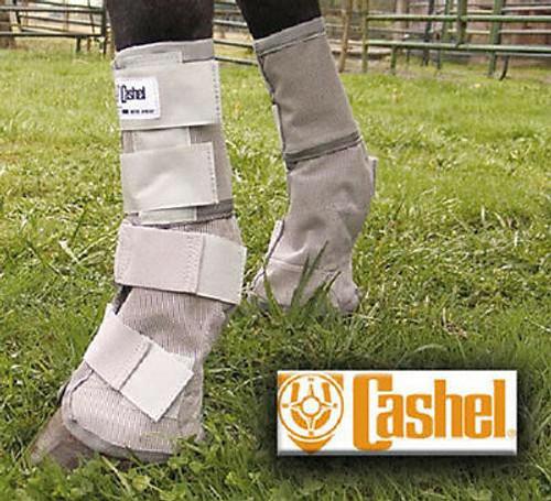 Cashel Crusader Fly Protection Leg Guards
