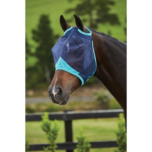 Weatherbeeta ComFiTec Fine Mesh Fly Mask