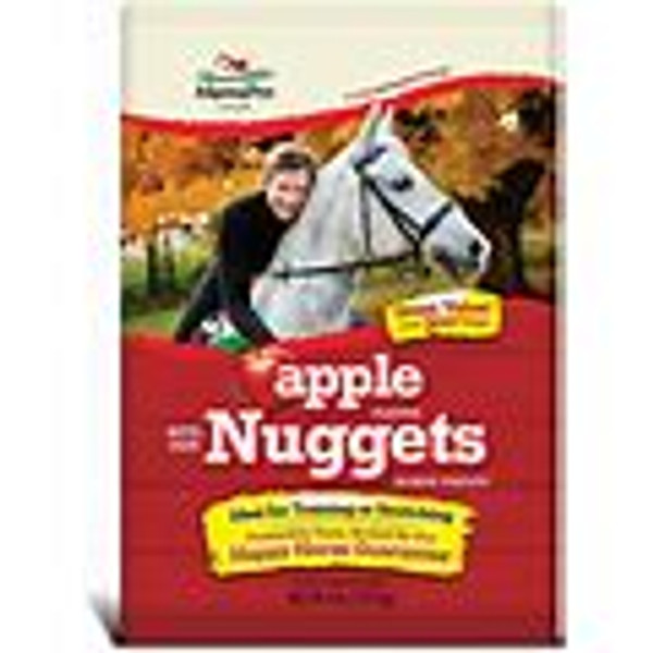 Irresistible apple flavor Ideal for training or reward Happy Horse Guarantee