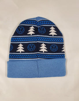 Ugly Christmas Knit Hat