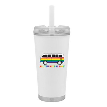 All You Need Is Love Tumbler