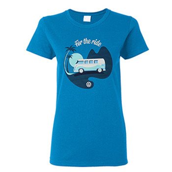 For The Ride T-Shirt