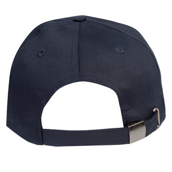 VW Volkswagen Washed Twill Cap - Navy