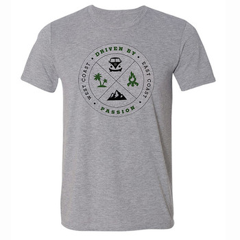 VW Driven by Passion T-Shirt