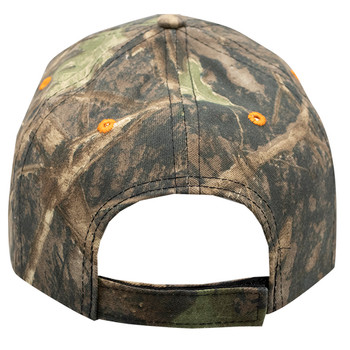 True Timber Camo Hat
