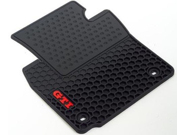 Monster Mats® - Black & Red