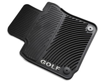 Monster Mats® -Golf Black