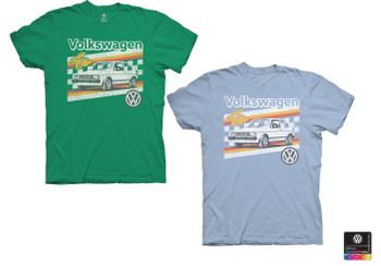 The Volkswagen GTI Rabbit T-Shirt
