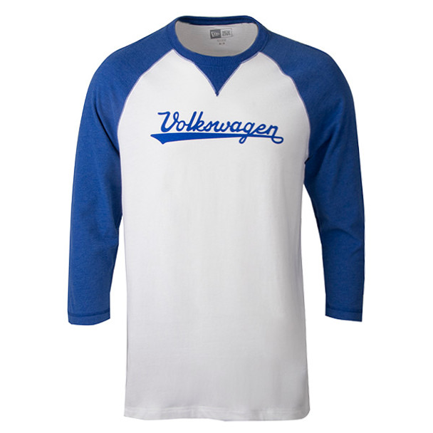 Team VW Baseball T-Shirt