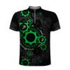 GearHead Black Green