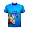 JJs League NYC 40 Years
