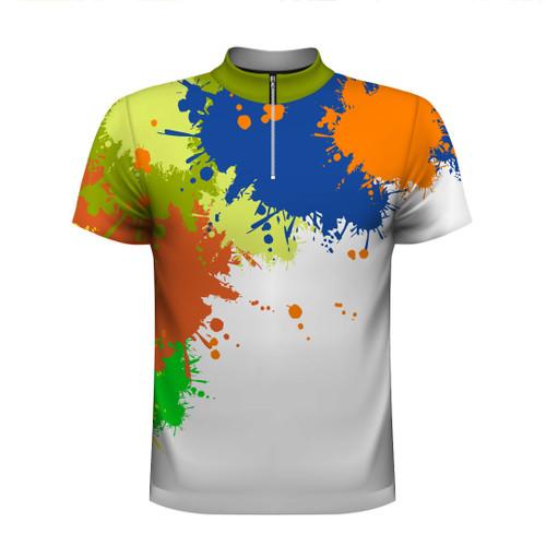 Paint Splash Multicolor