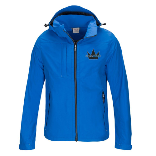 Mens Waterproof Brunswick Jacket
