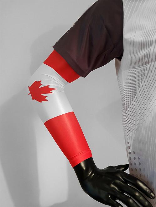 Canada Flag Sleeve