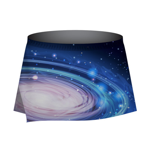 Galaxy Skort