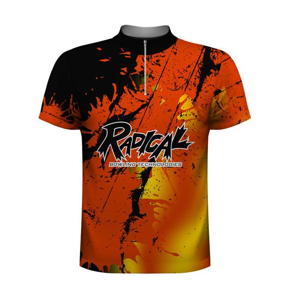 Radical Explosion