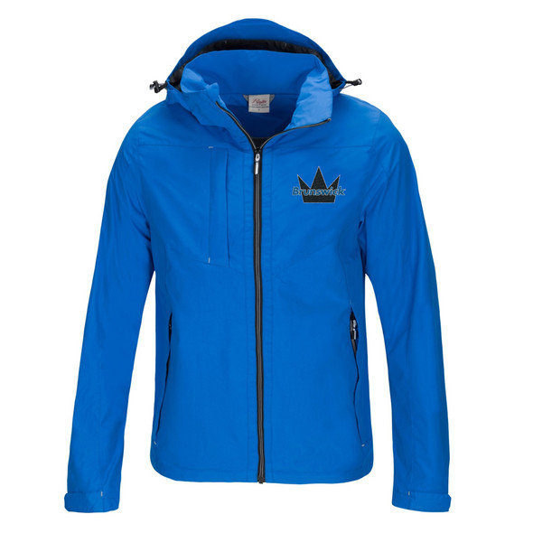 Mens Waterproof Brunswick Jacket