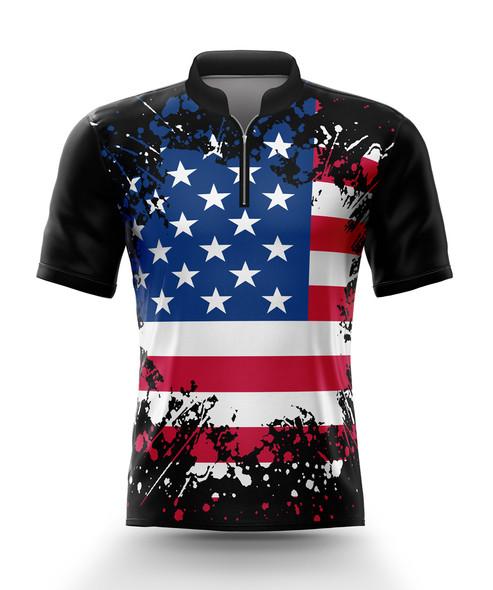 USA Splash
