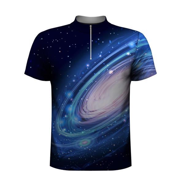 Galaxy Jersey & Skort