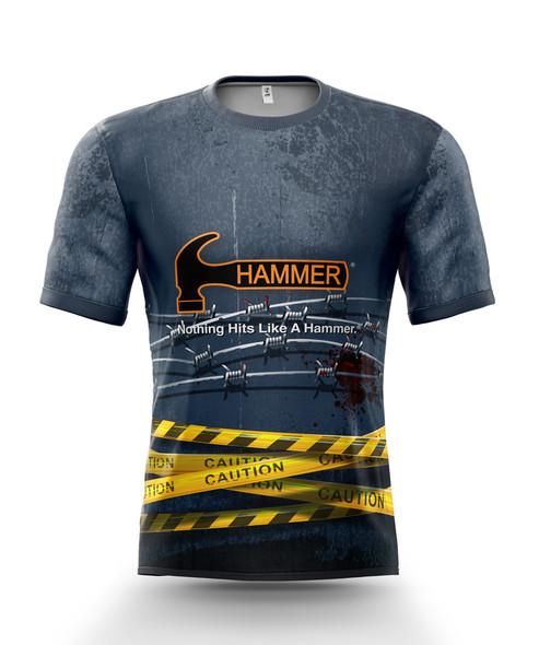 Caution: Hammer