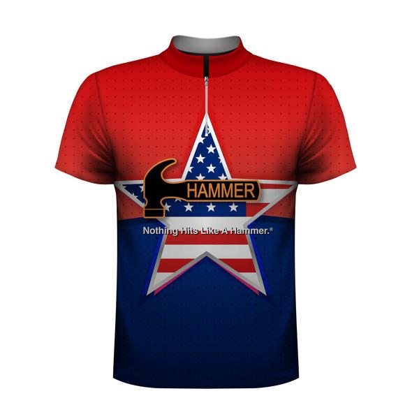 USA Special Hammer