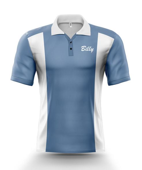 Vintage Billy Blue