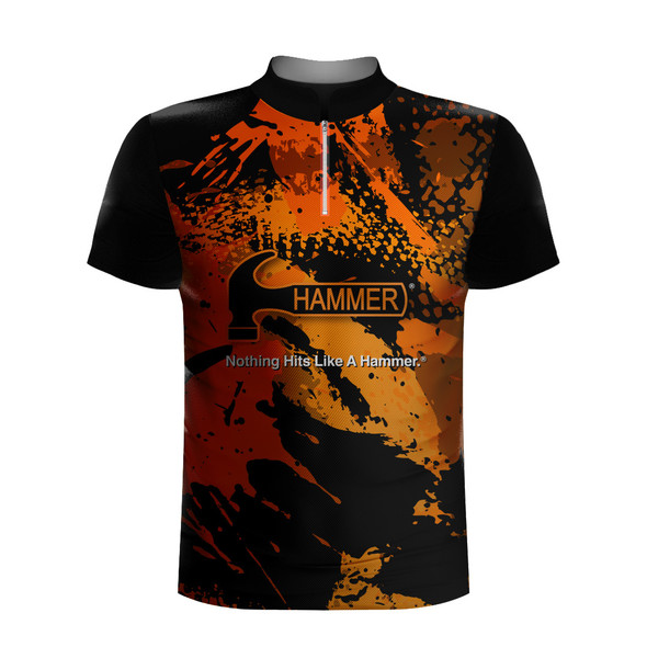 Hammer Chaos Orange