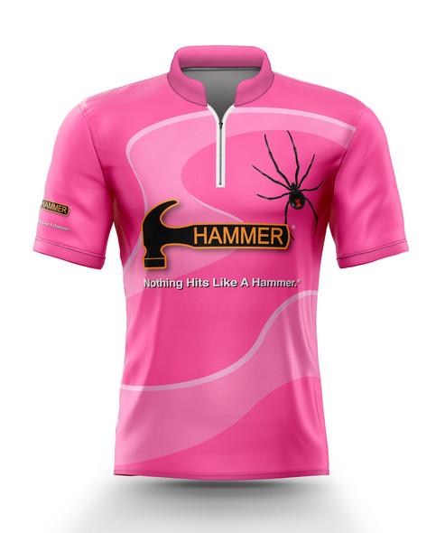 Hammer Widow Pink