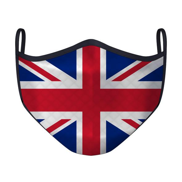 UK Union Flag Mask (Small)