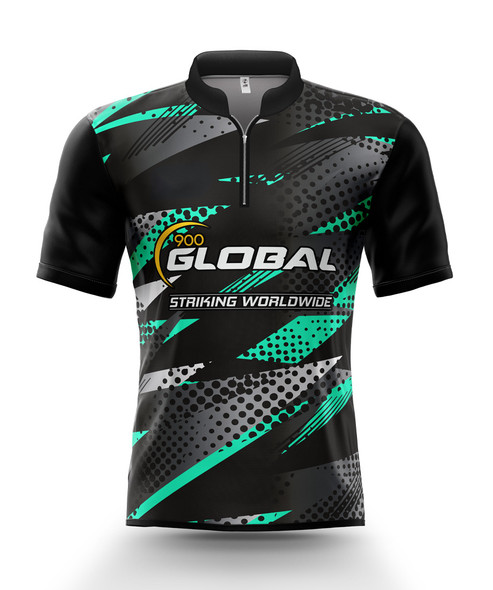 900 Global Alpha Green