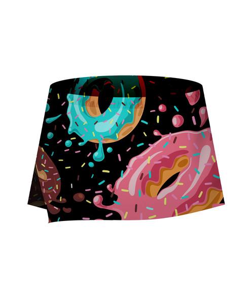 Donut Blitz Skort
