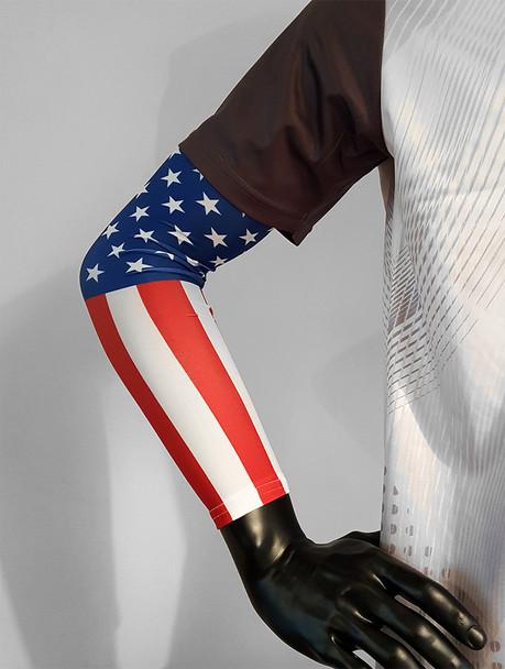 USA Flag Sleeve