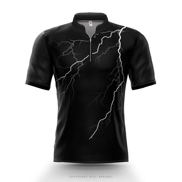 Lightning Black