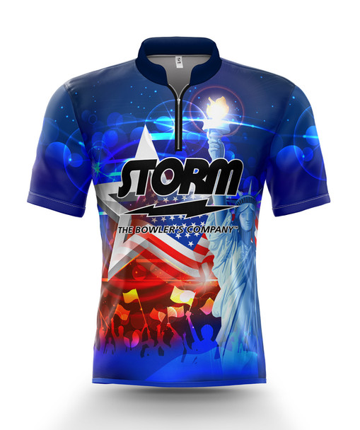 Independence Day Storm