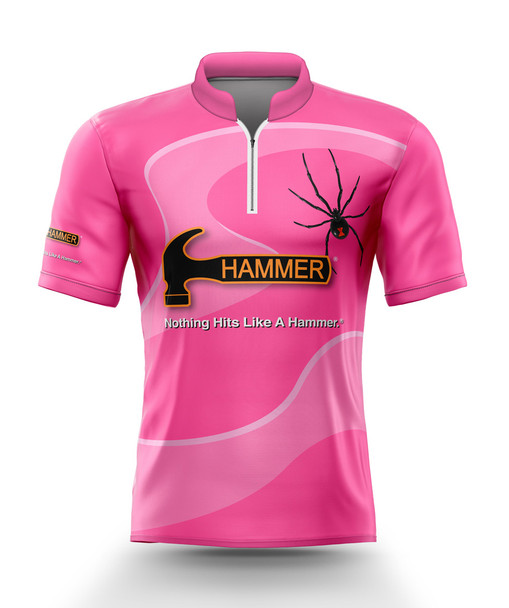 Hammer Widow Pink