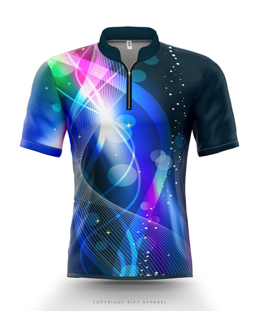 Disco Wave Ladies Fitted 3XL PRO (S)