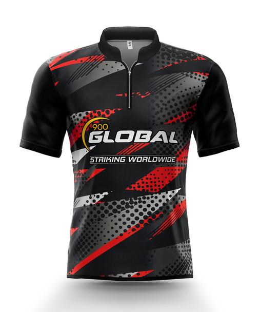 900 Global Alpha Red
