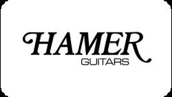 Hamer Guitars