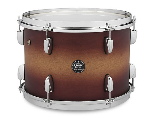 Gretsch Renown 7x10 Tom Drum RN2-0710T-STB