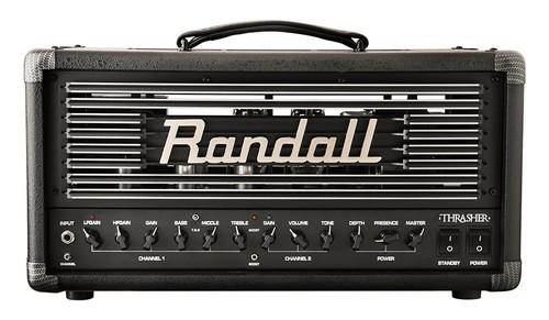 Randall Thrasher Guitar Amplifier Head