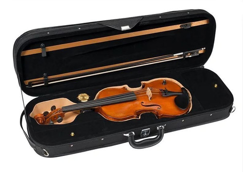 Barcus Berry BB100-EL Acousic Electric Violin BB100-EL