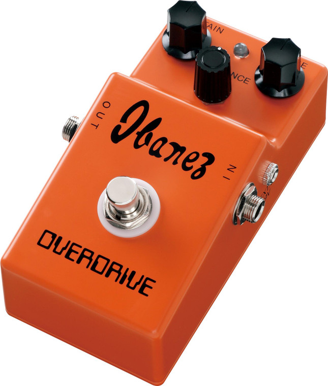 Ibanez OD850 Overdrive Reissue OD850