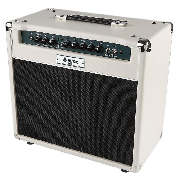 Ibanez 30W (R.M.S.) All Tube Amplifier with Tube Screamer TSA30