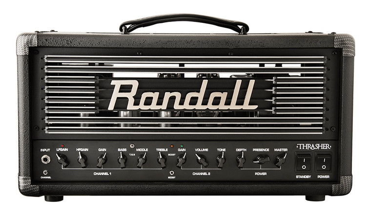 Randall Thrasher Guitar Amplifier Head
