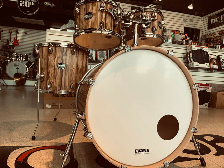 Mapex Mars Driftwood Drum Set 5pc MA529SCIW