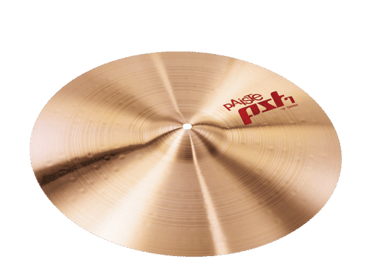 Bright, warm, brilliant. Wide range, clean mix. Giving, responsive feel. Extremely versatile all-round crash for a wide range of settings.