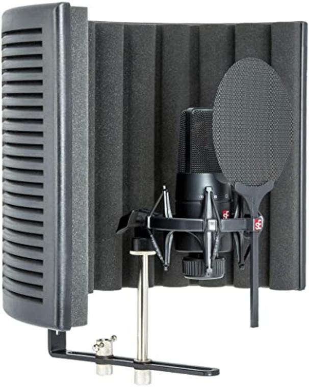 sE Electronics X1 S Recording Studio Bundle w Shockmount & Isolation Filter