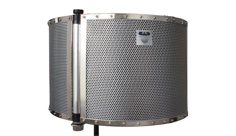 CAD Acousti-shield 32 - Stand Mounted Folding Acoustic Enclosure AS32FLEX-U