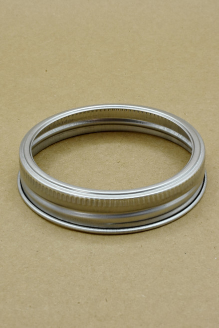RUST-PROOF Stainless Steel Ring