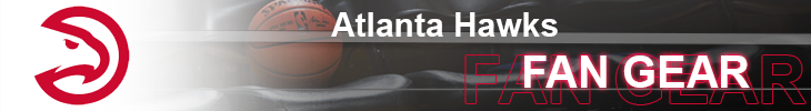 Shop Atlanta Hawks NBA Store & Hawks Gear